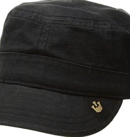 Goorin Bros Canada GB PRIVATE BLACK