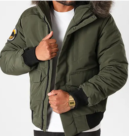 Superdry SD EVEREST BOMBER