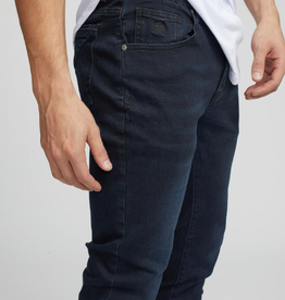 Kuwalla Tee KU ESSENTIAL DENIM OVER DYE