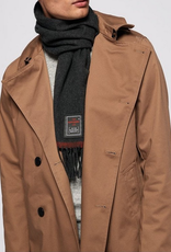 Superdry SD SOLID CAPITAL TASSEL SCARF