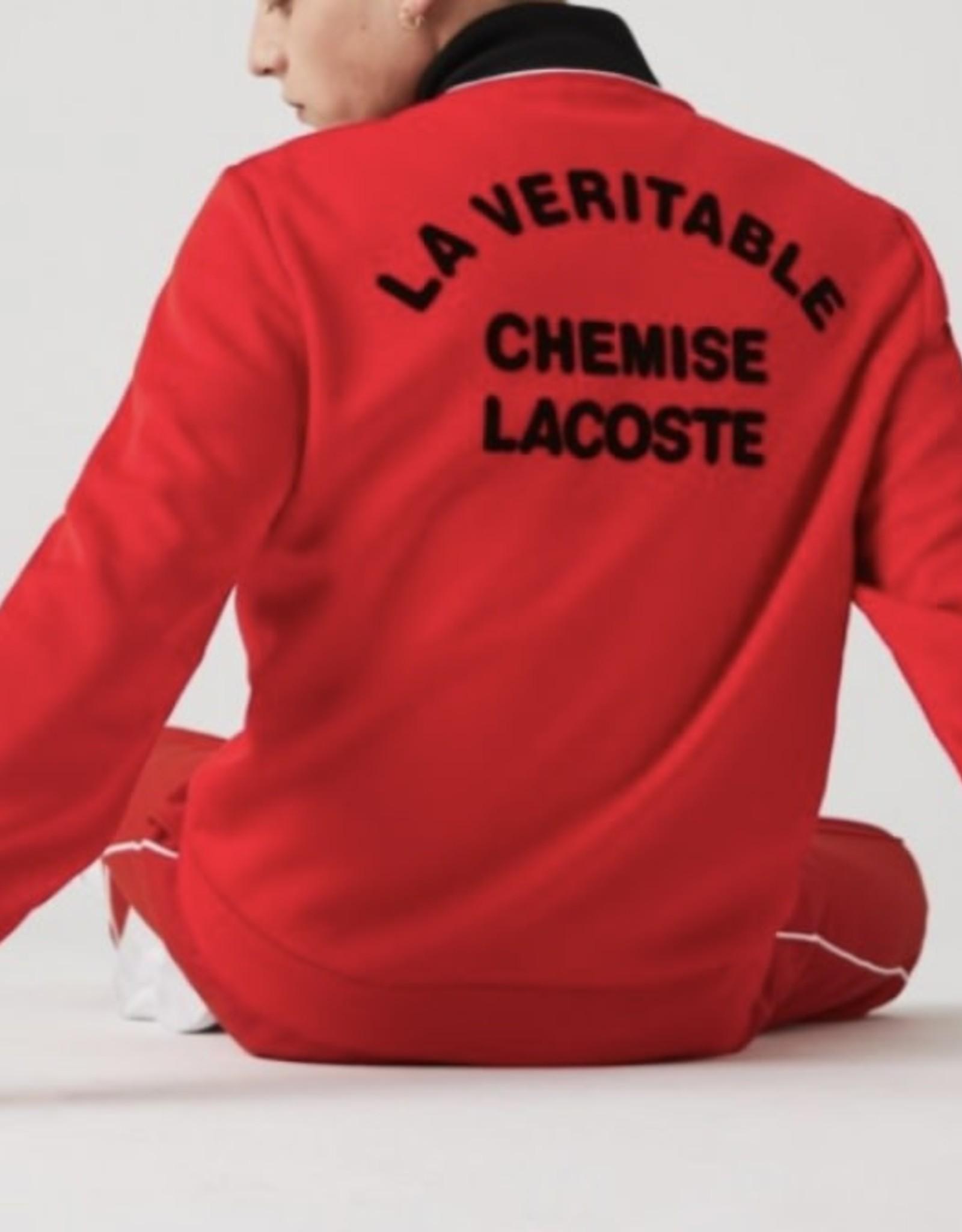 Lacoste L LA VERITABLE VESTE LACOSTE