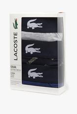 Lacoste L BOXER COURT 3 PACK