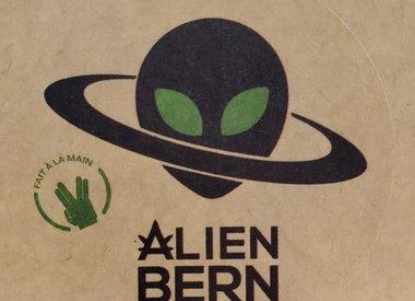 ALIEN  BERN