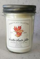 Natura Soy Market Jar 7 oz
