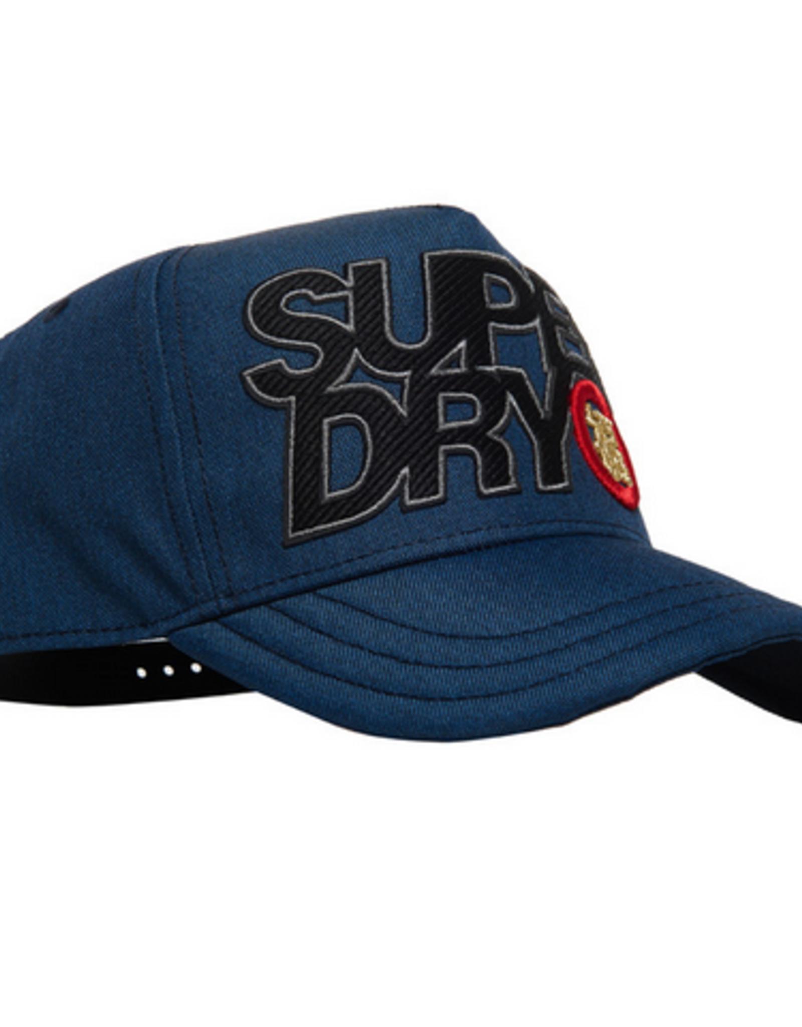 Superdry SD CNY LINEMAN CAP