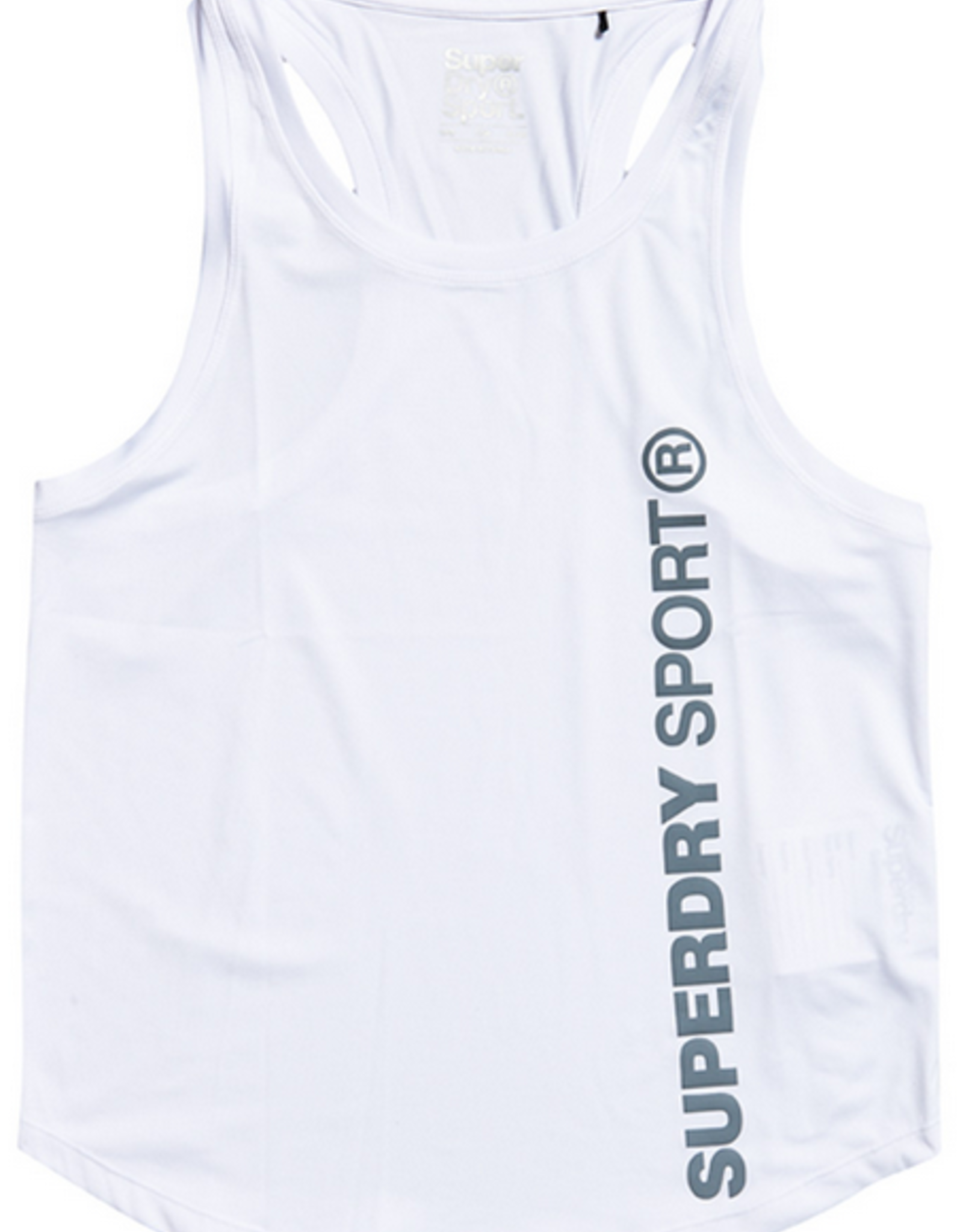 Superdry SD TRAINING ESSENTIAL VEST