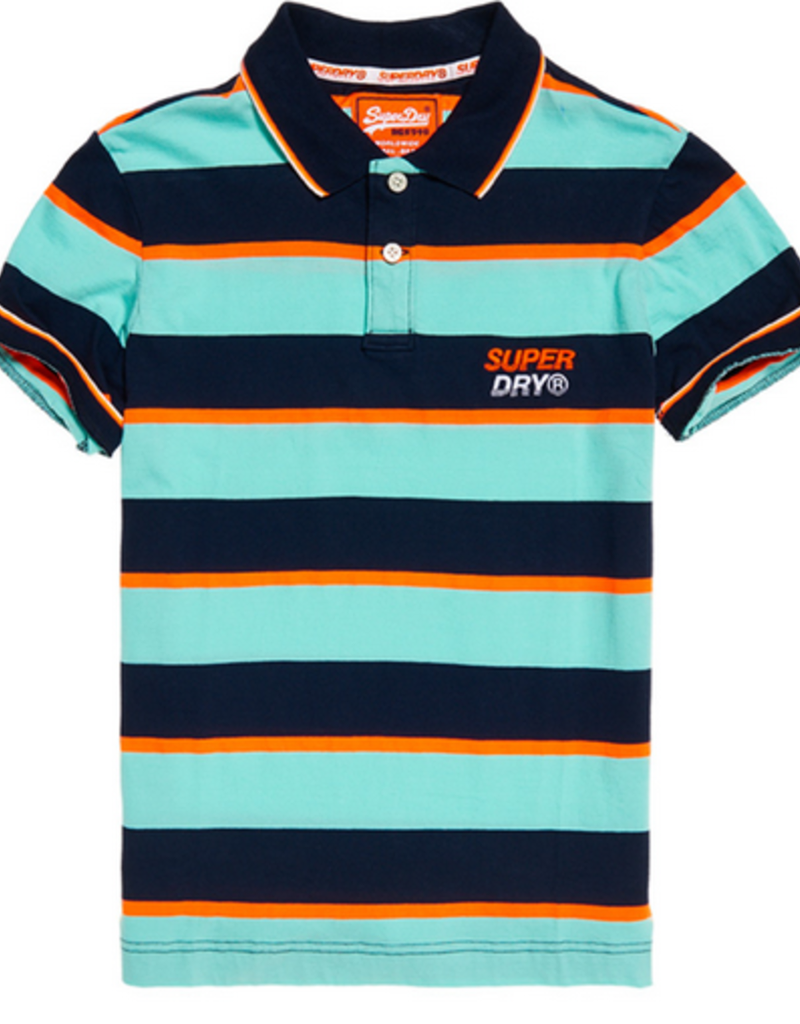 Superdry SD SKATE LUX POLO