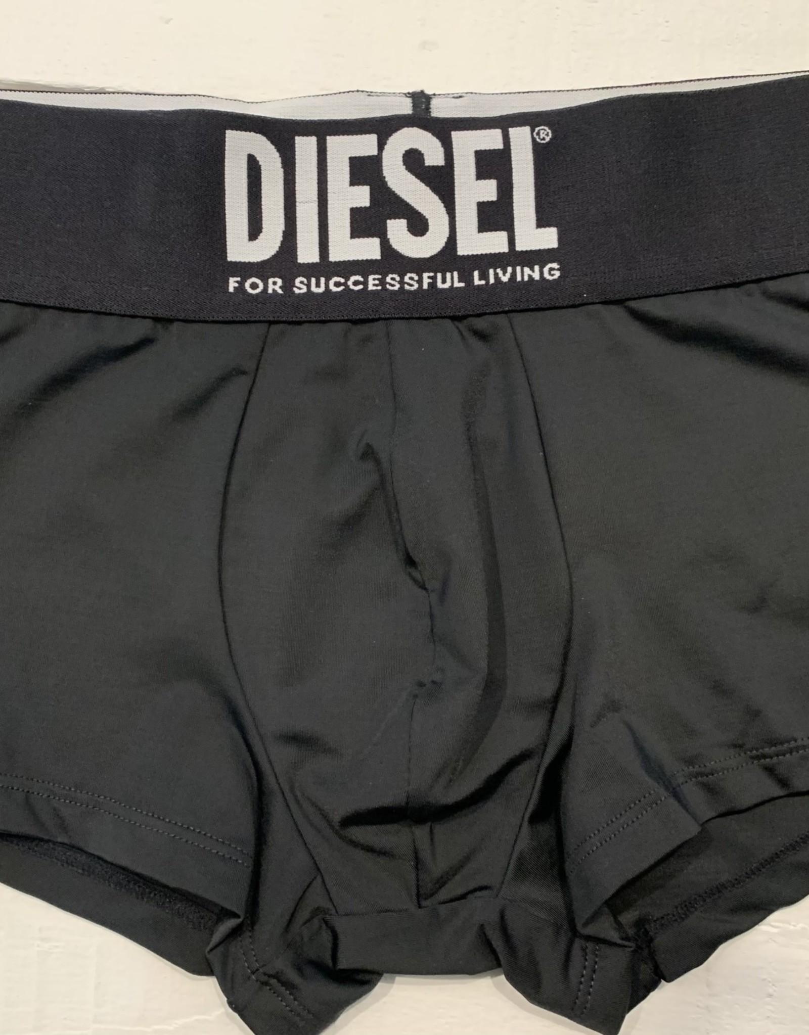 Diesel D 55-D BOXER-SHORT NOIR