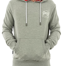 Superdry SD SUPER 5'S HOOD