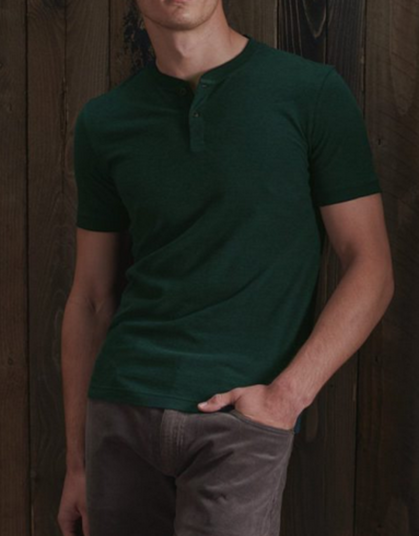 Superdry SD S/S HENLEY