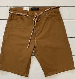 Scotch & Soda SS SEASONAL 5 POCKET TWILL SHORT