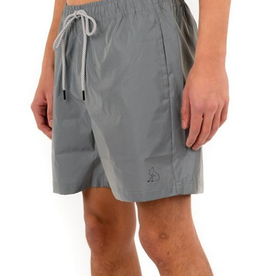 Kuwalla Tee KW REFLECTIVE SWIM TRUNKS