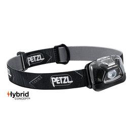 PETZL PETZL TIKKINA HEADLAMP BLACK 250 LUMEN