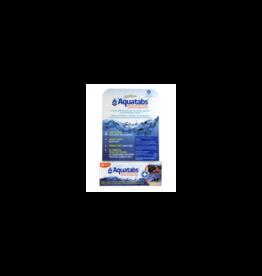 AQUATABS AQUATABS - WATER PURIFICATION TABLETS