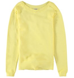 GARCIA GARCIA RIBBED SWEATER GS142