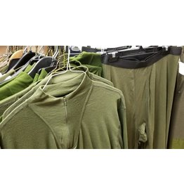 Canadian Olive  underwear top