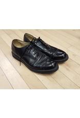 Canadian leather Dress Shoe Used
