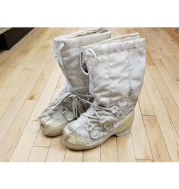 Canadian Military Arctic Boots used