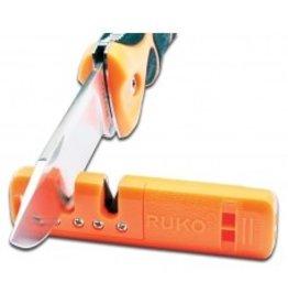 RUKO KNIVES SAFE-SHARP KNIFE SHARPENER