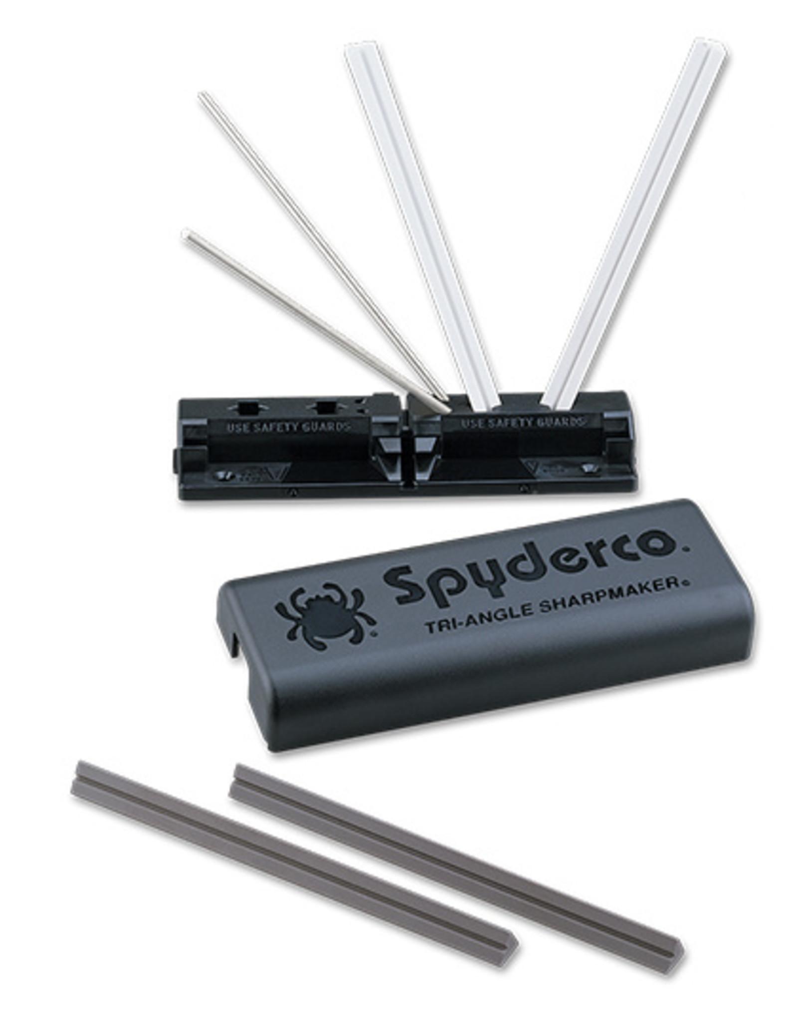 SPYDERCO Spyderco - Tri-angle Sharpmaker