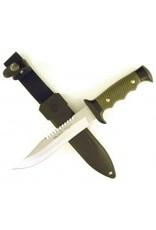 MUELA MUELA FIXED BLADE HUNTING KNIFE - 5161