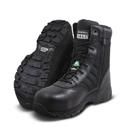 """SWAT CLASSIC 9"""" WP SZ SAFETY BOOT"""