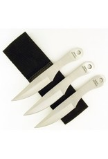 RUKO KNIVES THROWING KNIFE SET