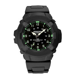 AQUAFORCE Analog Quartz Military Tactical Watch 24-002
