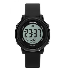 AQUAFORCE 50m Water Resistant Digital Watch