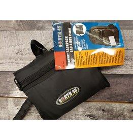 NORTH 49 North 49 Foldaway Backpack - 237 - Black