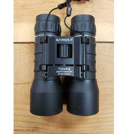 BARSKA OPTICS BARSKA 10x 42mm Lucid View Binoculars