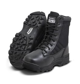 "ORIGINAL S.W.A.T. 119501/127601 CLASSIC 9"" WATERPROOF BOOT"