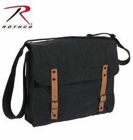 ROTHCO Rothco Vintage Medic Bag - 9127 - Black
