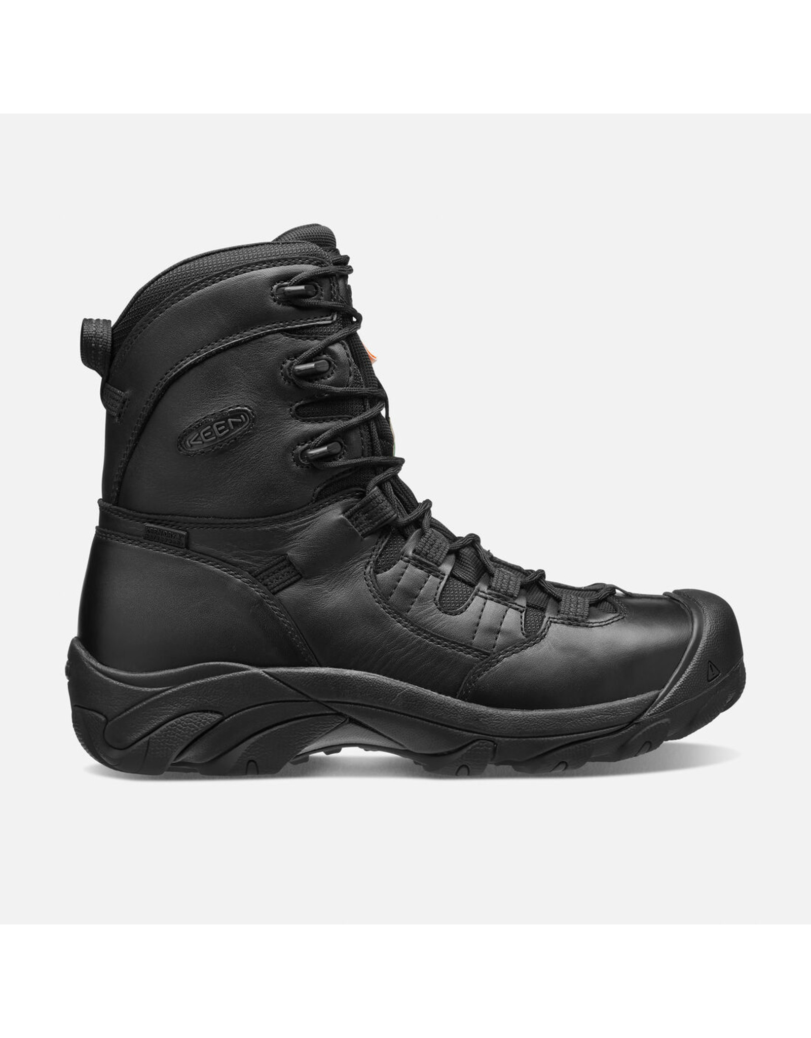 "KEEN FOOTWEAR CSA OSHAWA 8"" BOOT (MEN'S)"