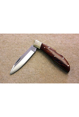 GROHMANN KNIVES MINI RUSSELL LOCK BLADE , ROSEWOOD/SS