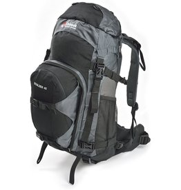 CHINOOK TECHNICAL OUTDOOR Chinook Boulder 45 Backpack - 31326BK