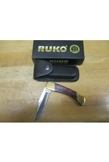 RUKO KNIVES RUKO 104 FOLDING GENT KNIFE