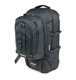 CHINOOK TECHNICAL OUTDOOR Chinook Journey 65 Travel Backpack - 31625BK