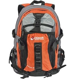 CHINOOK TECHNICAL OUTDOOR Chinook Pursuit 35 Backpack - 31319OR