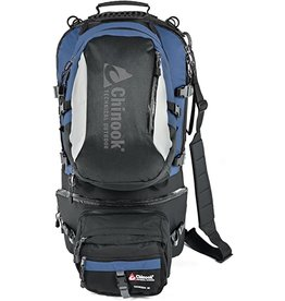 CHINOOK TECHNICAL OUTDOOR Chinook Excursion 70 Backpack - 31640NV