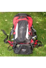 CHINOOK TECHNICAL OUTDOOR CHINOOK - EXCURSION 80 BACKPACK