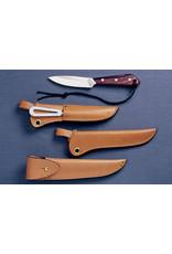 GROHMANN KNIVES Grohmann - R3SM Yacht Knife With Marlin Spike