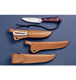 GROHMANN KNIVES Grohmann - R3SM Yacht Knife With Marlin Spike