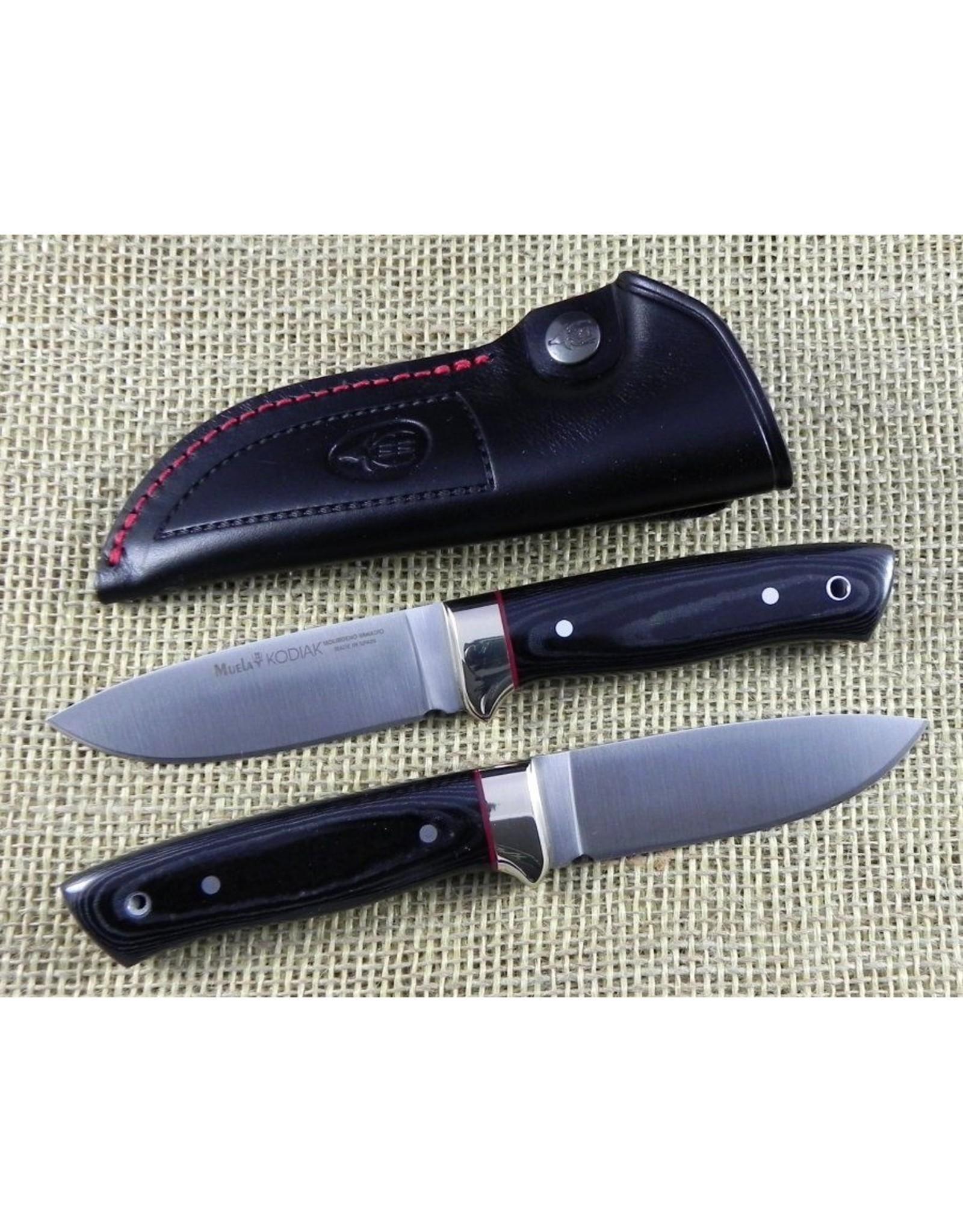 MUELA KODIAK-10M Muela Hunting Knife
