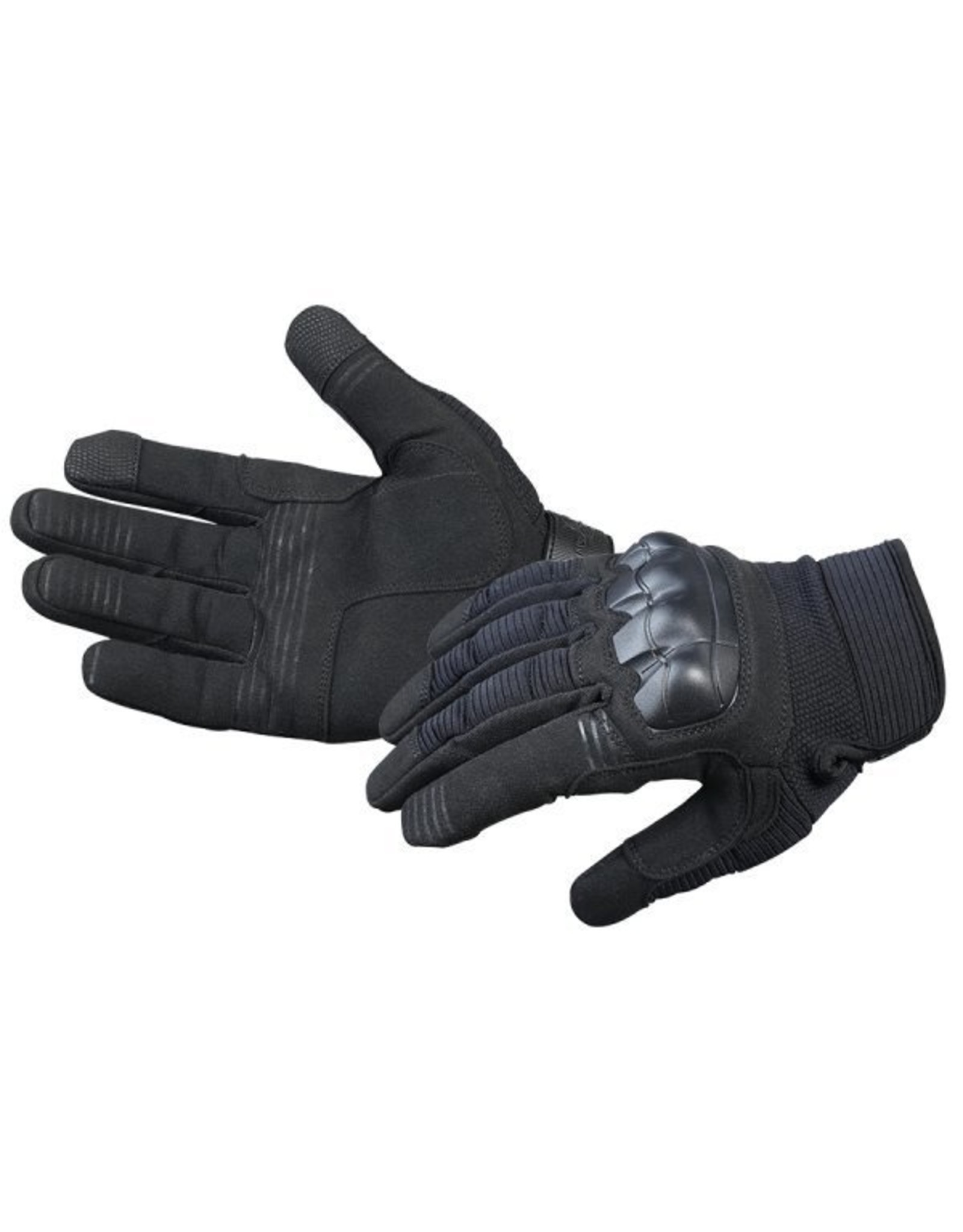 5IVE STAR GEAR Impact Armor Shell Gloves