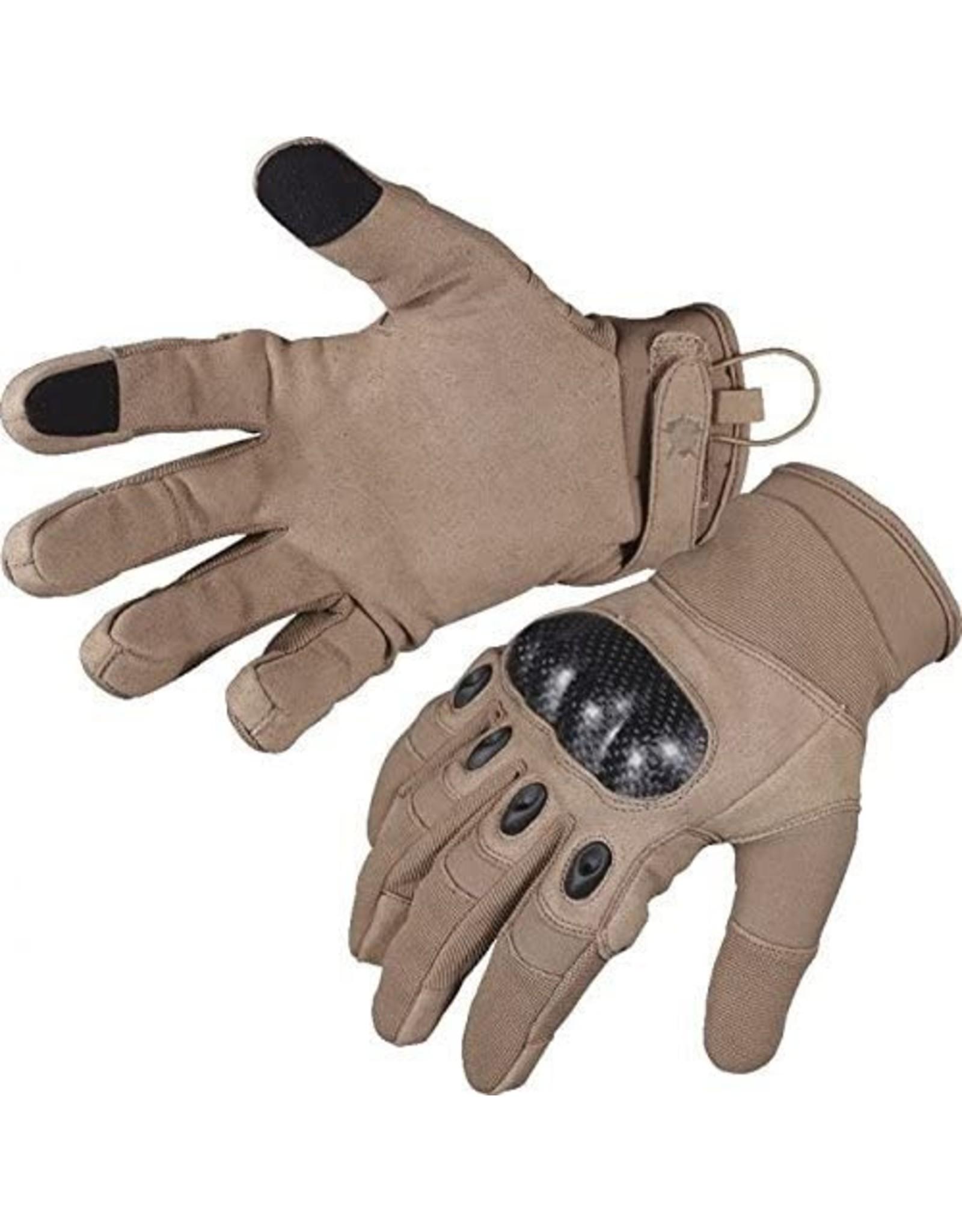 5IVE STAR GEAR Tactical Hard Knuckle Glove