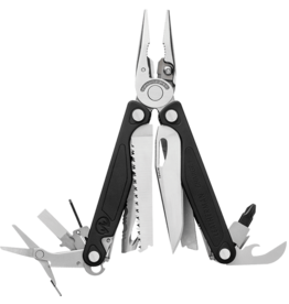 LEATHERMAN CHARGE PLUS MULTI-TOOL - 832516