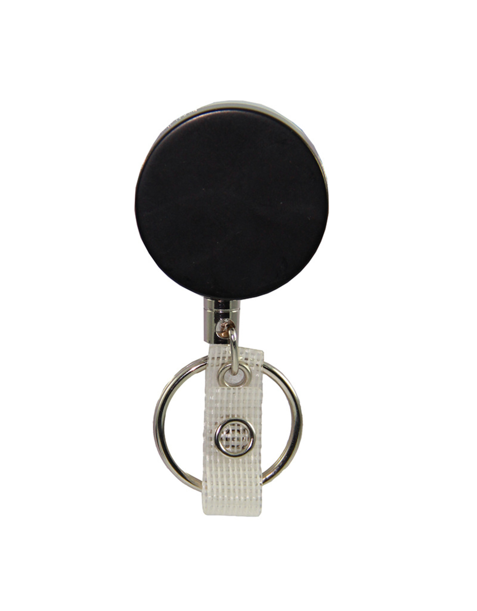 HI-TEC INTERVENTION Retractable Key Ring with Wire Thread