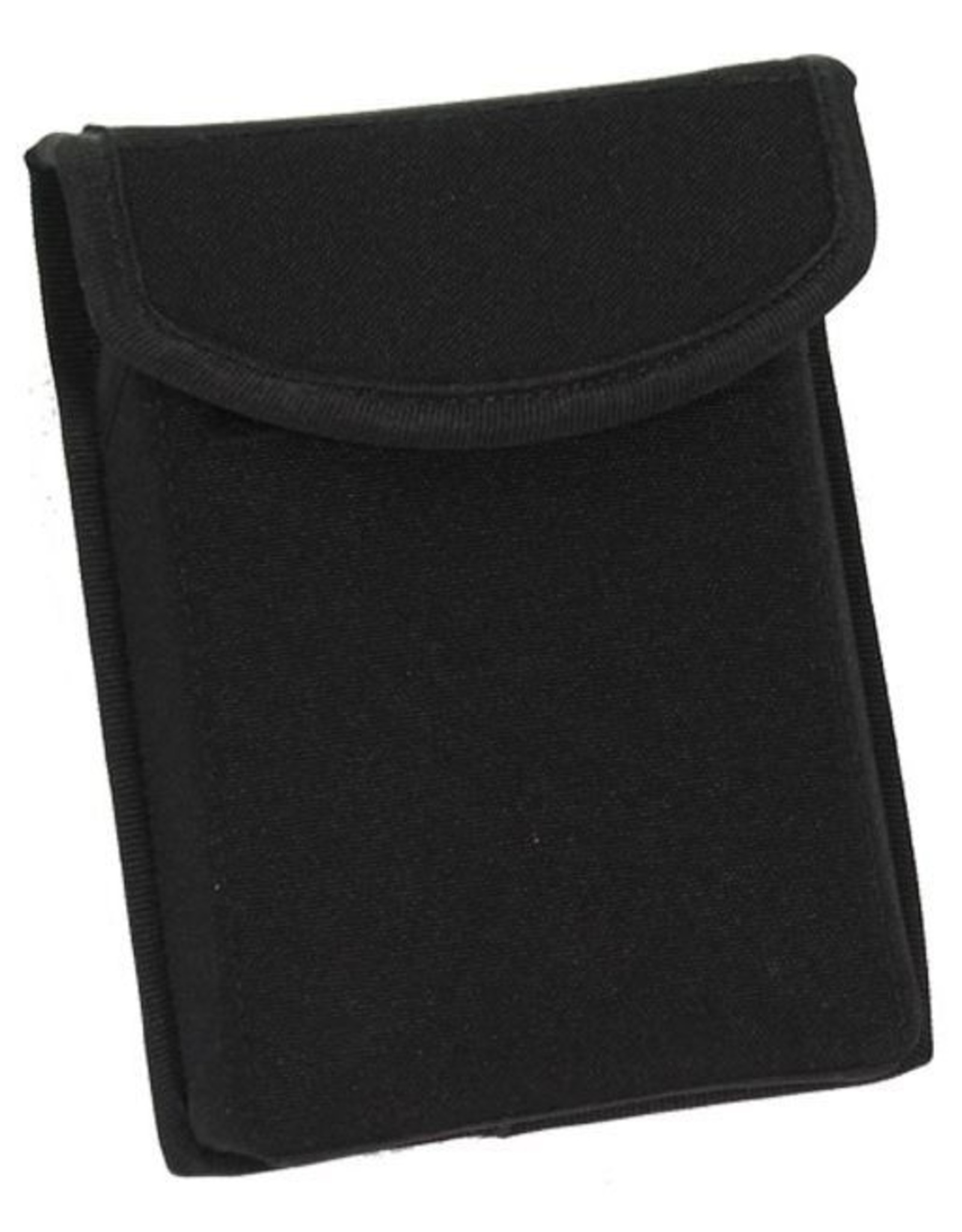 """HI-TEC INTERVENTION NOTE PAD CARRYING CASE FOR 4""""""""X5""""""""PAD WITH BELT LOOP ON BACK - HT571"""