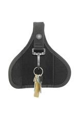 HI-TEC INTERVENTION Silent Key Holder, Black - HT506